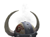 Hiccup's (Improved) Helmet