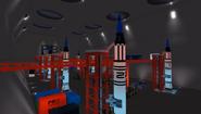 PB Rocket Silos