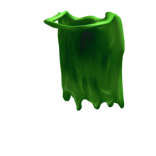 Slime Cape