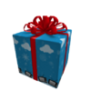 Director's Gift of Metube