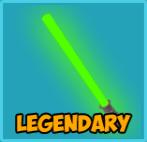 Icebreaker - Green Lightbreaker