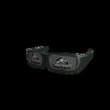 Jurassic Glasses