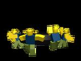 Crown of Noobs