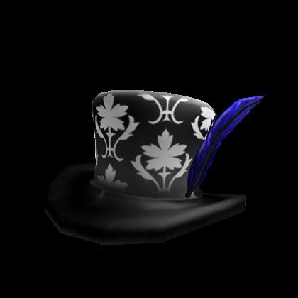 Eternal Top Hat   Roblox Wikia   FANDOM powered by Wikia