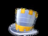 Catálogo:Full Metal Top Hat