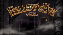 Hallow's Eve 2014 Thumbnail