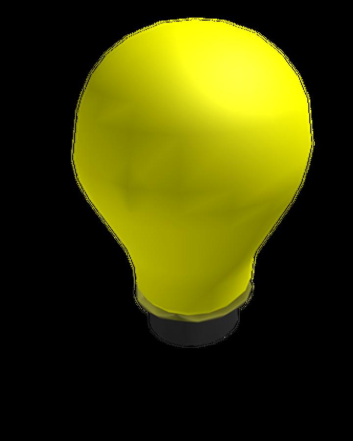 Lightbulb Roblox Wikia Fandom