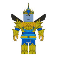 Lord of the federation toy