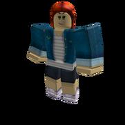December-April feamle avatar Blocky