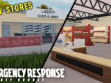 Police Roleplay Community/Emergency Response: Liberty County