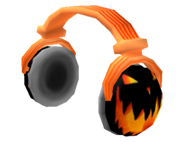 Halloween Headphones Early 2