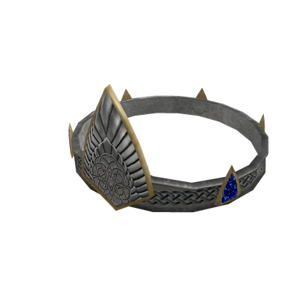 File:Platinum and Sapphire Circlet of the Elven King.png