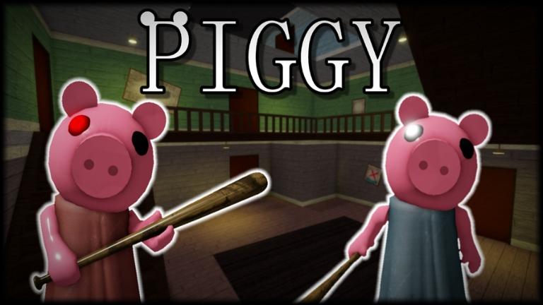 Piggy Alpha Roblox Wikia Fandom