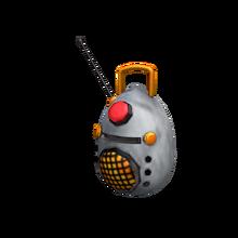 Radio Egg