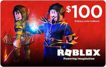 RobloxCard100$