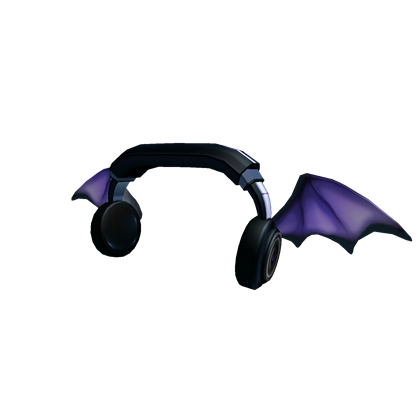 File:Batwing Headphones.png