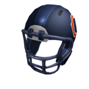 Chicago Bears - Helmet