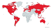 Countries With Fedoras