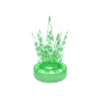 Green Ice Crown