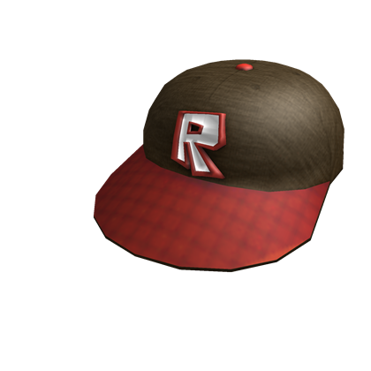Red Roblox Cap | Roblox Wikia | FANDOM powered by Wikia