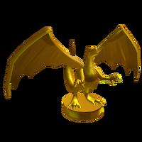 Pete's Dragon Trophy