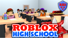 Roblox High School