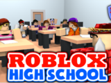 Cindering/Roblox High School