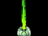 Fake Chartreuse Periastron Gamma