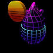 Geometric Egg