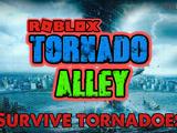 1billybob1/Tornado Alley ROBLOX