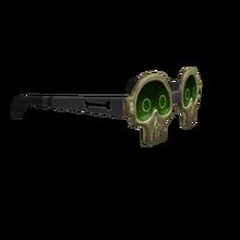 Mai's Sunglasses
