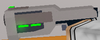 Arctic Basic Pistol