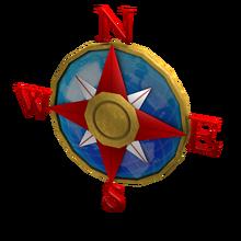 Ariadne's Compass