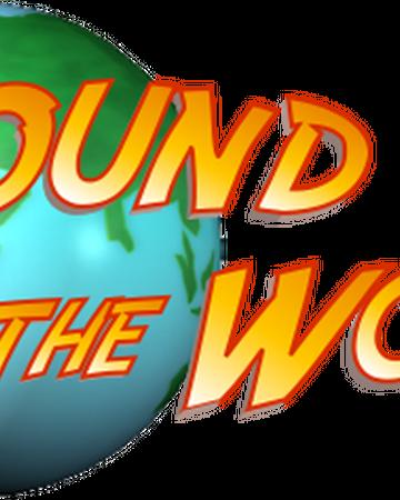 Around The World Roblox Wikia Fandom