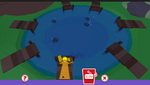 MeepCity - When Fishing
