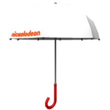Nickelodeon Umbrella