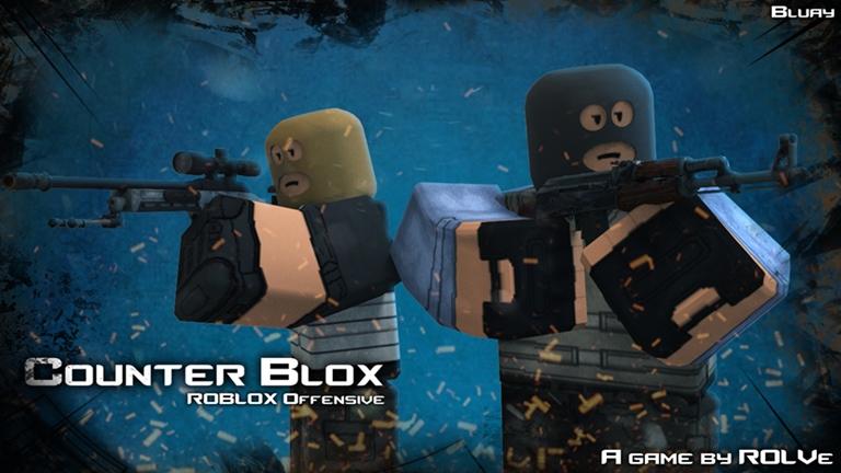 Counter Blox: Roblox Offensive | Roblox Wikia | FANDOM
