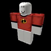 Incredibles 2 Shirt