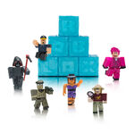 Mystery Figures Series 3 Toy Playset