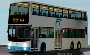 F FT 167 KG2832 46S