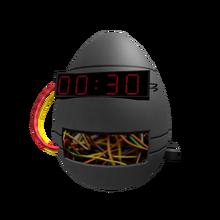 Last Egg Standingg