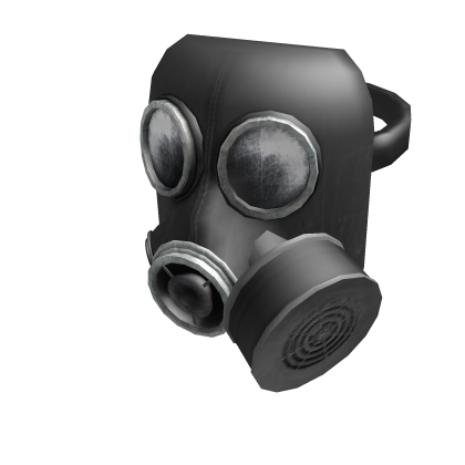Roblox Gas Mask Catalog Id Codes For Roblox Songs