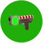 Arctic Christmas 2019 Badge