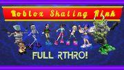 Roblox Skating Rink Thumbnail