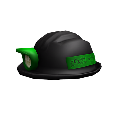 File:Zombie Hunter Helmet.png