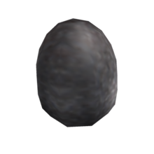 Cannonball Egg