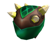 Chestnut Champion Helmet