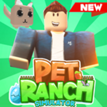 Roblox Code Pet Ranch Simulator