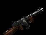 Historic 'Timmy' Gun