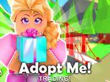 DreamCraft/Adopt Me!